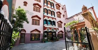 OYO 19527 Hotel Babu Heritage - Bikaner