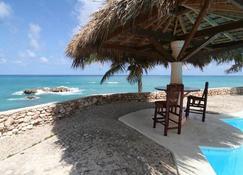 Hotel Panoramica - Santa Cruz de Barahona - Beach