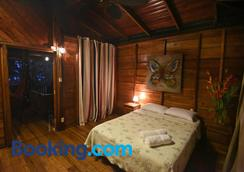 Hotel Banana Azul - Adults Only - Puerto Viejo de Talamanca - Phòng ngủ