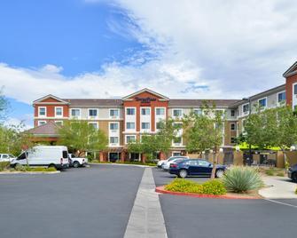 TownePlace Suites by Marriott Las Vegas Henderson - Henderson - Gebouw