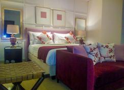 Kyriad M Hotel Sorong - Sorong - Bedroom