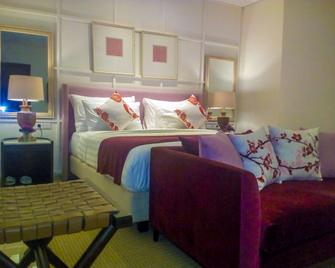 Kyriad M Hotel Sorong - Sorong - Slaapkamer