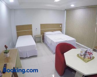 Hotel Coimbra - Tucuruí - Bedroom
