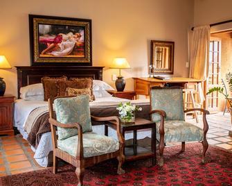 Terra Casa - Rustenburg - Bedroom