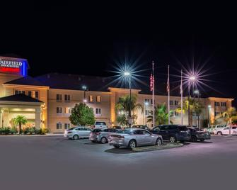 Fairfield Inn and Suites by Marriott Sacramento Elk Grove - Elk Grove - Building