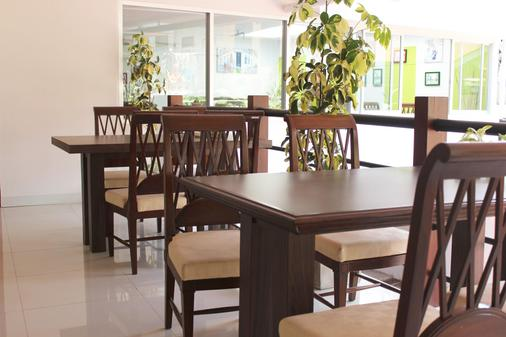 Pas Cher Hotel de Bangkok - Μπανγκόκ - Τραπεζαρία