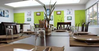 Pas Cher Hotel de Bangkok - Bangkok - Restaurant