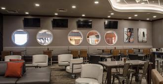 Holiday Inn Fargo - Fargo - Bar