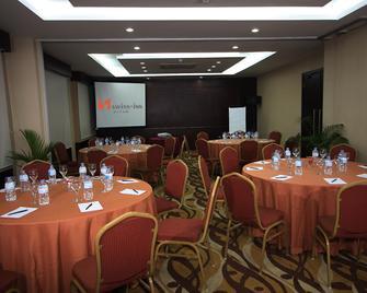 Swiss-Inn Batam - Batam - Αίθουσα συνεδριάσεων
