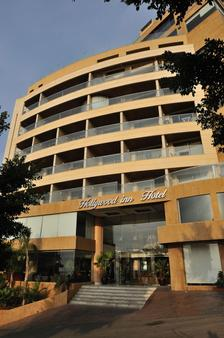 Hollywood Inn Boutique Hotel - Jounieh - Building