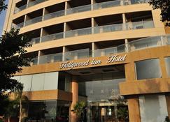 Hollywood Inn Boutique Hotel - Jounieh - Rakennus
