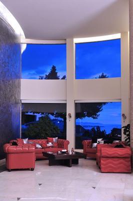 好萊塢酒店 - 格西亞 - 朱尼耶 - 酒吧