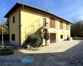B&B Osteria Dello Sperone - Lonate Pozzolo - Building