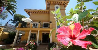 Hotel Boutique Villa Lorena by Charming Stay - Málaga - Building