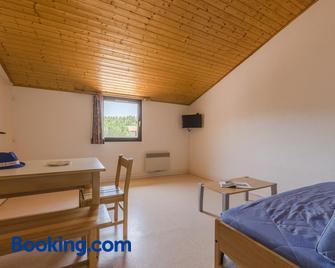 Azureva Saint Cyprien - Saint-Cyprien - Bedroom