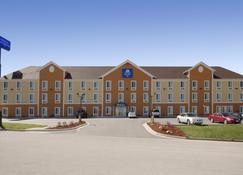 Americas Best Value Inn St. Robert - St Robert - Building