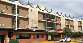 Hotel Del Valle - Culiacán