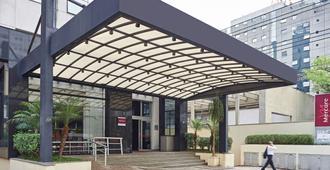 Mercure São Paulo Paulista Hotel - São Paulo - Gebäude