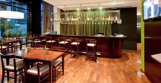 Mercure São Paulo Paulista Hotel - Sao Paulo - Bar