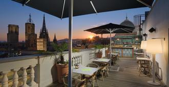 H10 Montcada Boutique Hotel - Barcelona