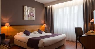 曼切歐申因特爾酒店 - 瓦訥 - 瓦訥 - 臥室