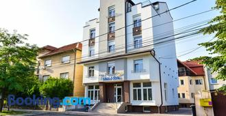 Hotel Silva - Timisoara - Edificio