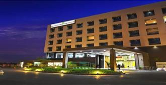 Narayani Heights Hotel And Resort - Gandhinagar
