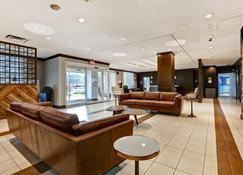 Four Points by Sheraton Toronto Mississauga - Mississauga - Lobby