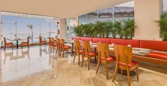 Gamma Copacabana - Acapulco - Restaurant