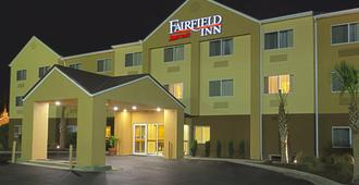 Fairfield Inn Pensacola - Pensacola - Edificio