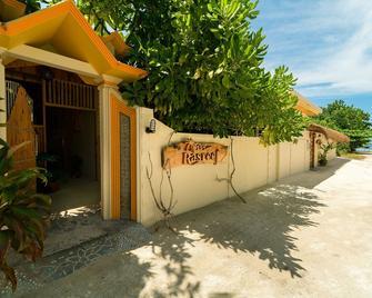 Rasreef Rasdhoo Maldives - Rasdhoo - Outdoor view