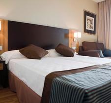 Hotel y Apartamentos Conilsol