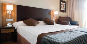 Hotel y Apartamentos Conilsol - Conil de la Frontera - Schlafzimmer