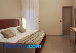 Hotel Aloisi - Lecce - Bedroom