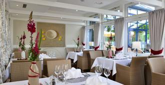 Best Western Hotel Der Föhrenhof - האנובר - מסעדה