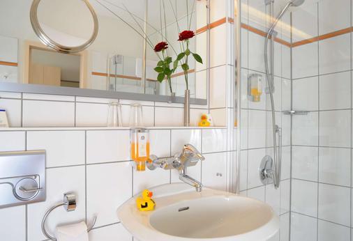 Best Western Hotel Der Föhrenhof - Hannover - Bathroom