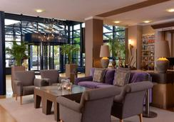 Best Western Hotel Der Föhrenhof - Hannover - Lounge