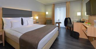 Best Western Hotel Der Föhrenhof - Hannover - Bedroom