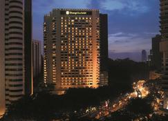 Shangri-La Hotel Kuala Lumpur - Kuala Lumpur - Edificio