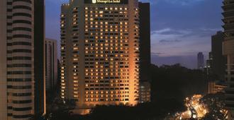 Shangri-La Hotel Kuala Lumpur - Kuala Lumpur - Building
