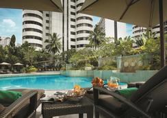 Shangri-La Hotel - Kuala Lumpur - Kuala Lumpur - Bể bơi
