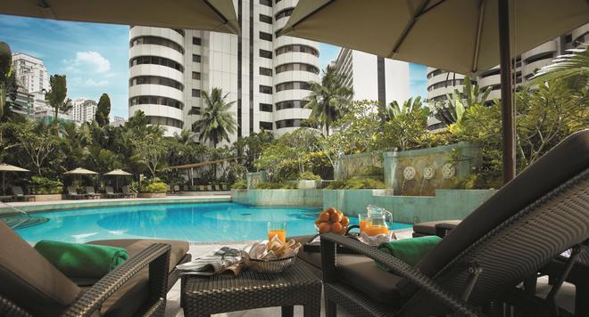 Shangri-La Hotel - Kuala Lumpur - Kuala Lumpur - Uima-allas
