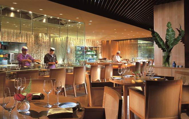 Shangri-La Hotel - Kuala Lumpur - Kuala Lumpur - Bar