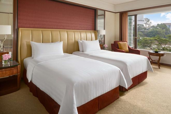 Shangri-La Hotel - Kuala Lumpur - Kuala Lumpur - Bedroom