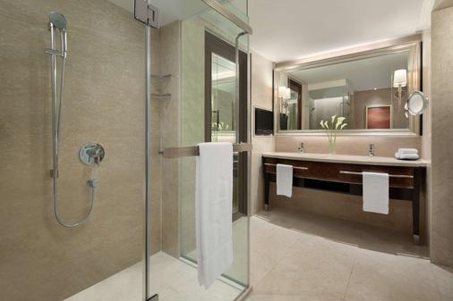 Shangri-La Hotel - Kuala Lumpur - Kuala Lumpur - Phòng tắm