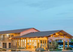 Days Inn by Wyndham Modesto - Modesto - Building