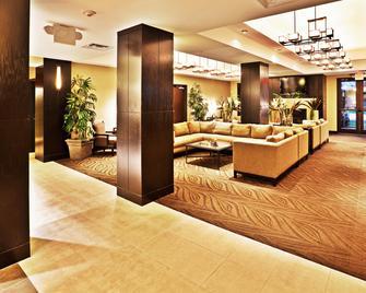 Holiday Inn & Suites Stillwater - University West - Stillwater - Salónek