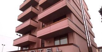 Eurhotel - פירנצה - בניין