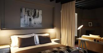 Dos Casas Spa & Hotel A Member Of Design Hotels - San Miguel de Allende - Bedroom