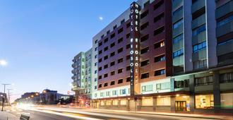 Hotel Riosol - เลออน